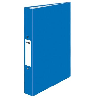 Ring Binders (2-ring) A4 Blue Pack 10