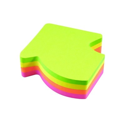Arrow Sticky Notes, Each