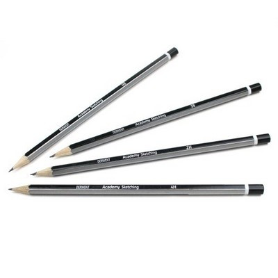 Pencils, Graphite, HB, Pack 12