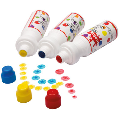 Chubbi Markers Set 8