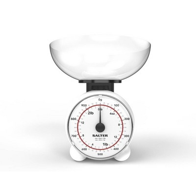 Salter Easy Read Mechanical Scales