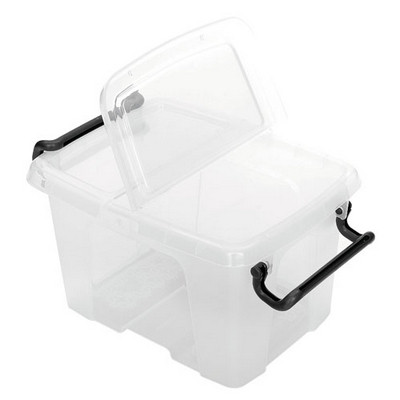 Smart Box Clear Each 6Ltr