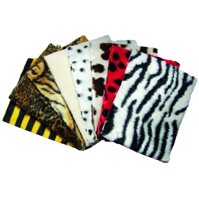 Animal And Insect Fur Packs