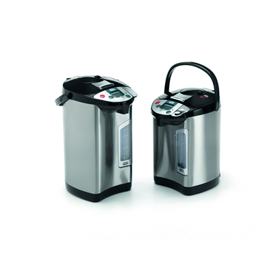 3.5L Thermo Pot Stainless Steel