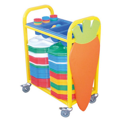 Knife And Fork Trolley Each