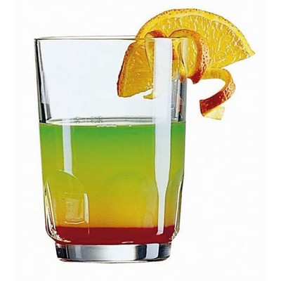 Glass Tumbler Pack 6 22Cl
