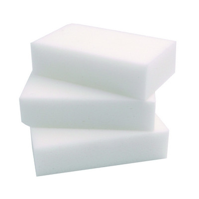 Erase-All Sponge White Pack 10