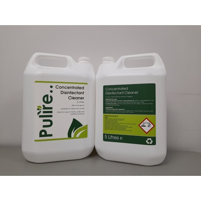 YOU Concentrated Disinfectant Cleaner 5L Each