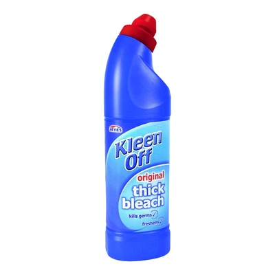 Thick Bleach Each 750ml