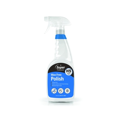 YOU, Wax Free Furniture Polish, 750ml, Ea