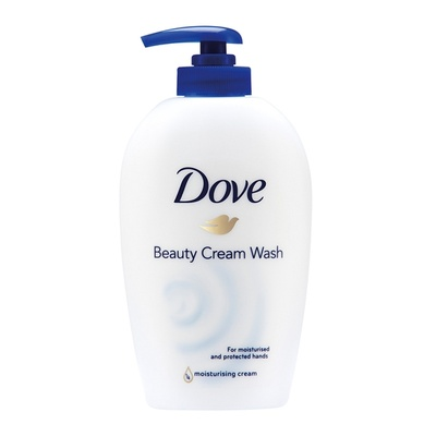 Dove Liquid Soap