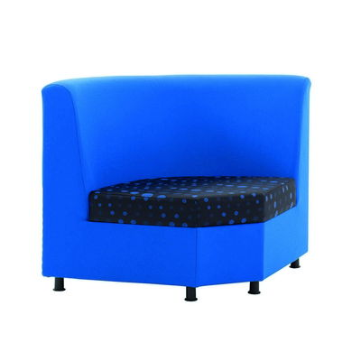 Fairfield Soft Seating 90 Degree Long Back Chair