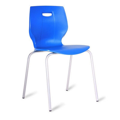 New Geo Classpack 4 Tables & Chairs Fully Welded Tables