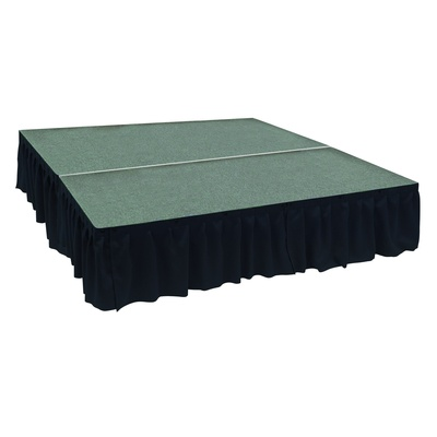 Valance Sheet For Ultralight Staging Pack D - Available In Various Colours