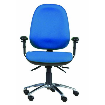 Co3T Ergonomic Task Chair With No Arms