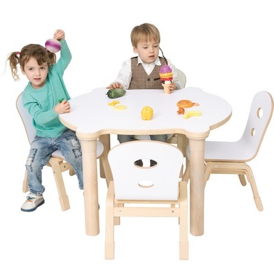 Alps Series - Round Table - Size 3