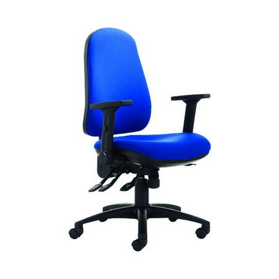 Orthopaedica Operator Chair With Height Adjustable Arms