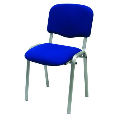 Heavy Duty Narrow Conference Stacking Chair