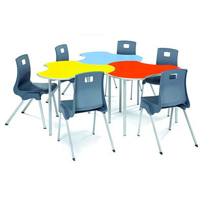 Equation Connect Table H710 X W940 X D890Mm - Various Options Available
