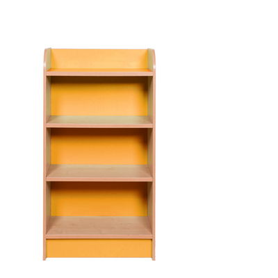 Kubbyclass Library Bookcase Slimline H1000Mm - Various Options Available