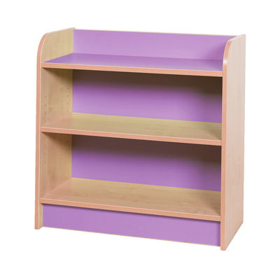 Kubbyclass Library Bookcase H750 X W750 X D350Mm