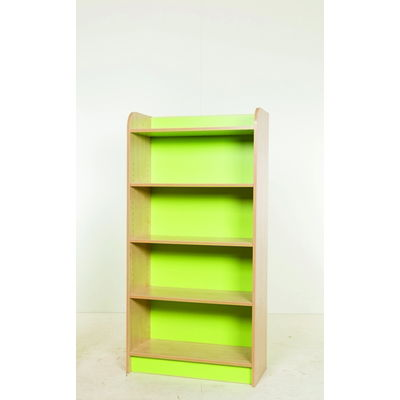 Kubbyclass Library Bookcase H1500 X W750 X D350Mm