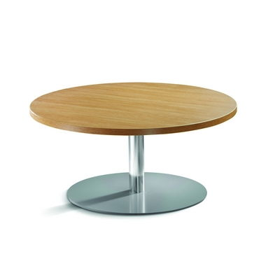 Coffee Table Round Base H400 X 800Mm Dia