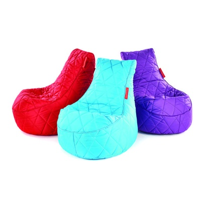 Churchfield Quilted Flop Pods Outdoor Various Each