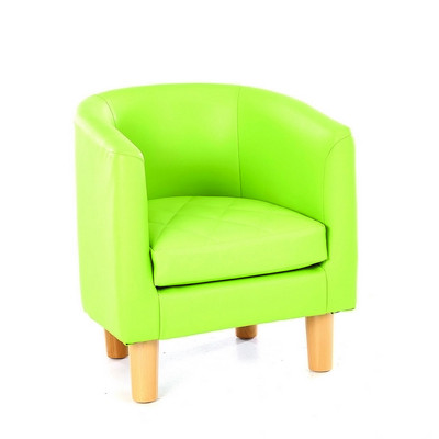 Churchfield Quilted Tub Chair Various - Various Colours Available