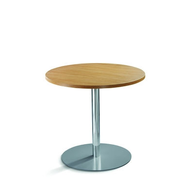 Dining, Meeting, Bistro Table Round Base H720 X 800Mm Diameter