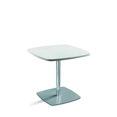 Dining, Meeting, Bistro Table Square Base H720 X 800Mm Diameter