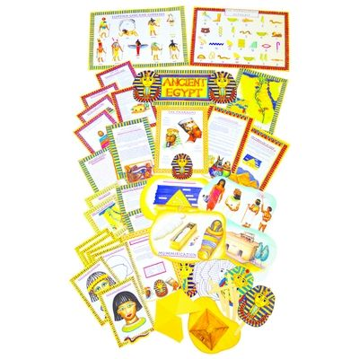 Ancient Egypt Display Class Pack
