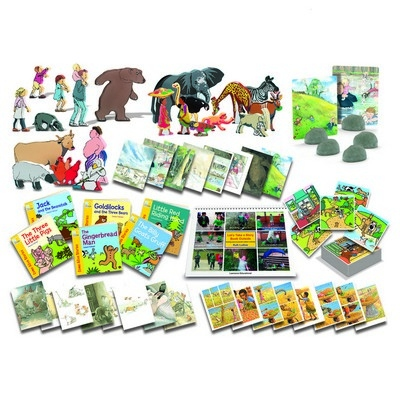 Stories - On The Move Kit