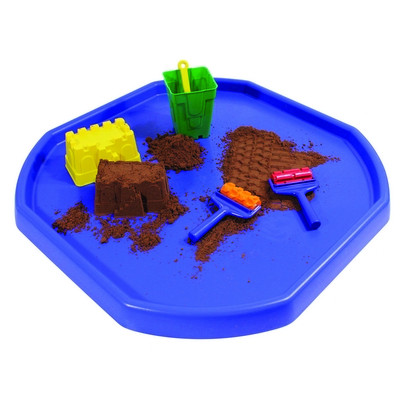 Tuff Tray Blue