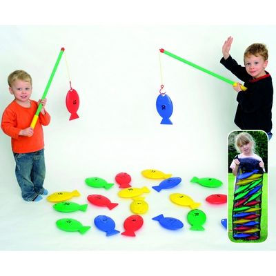 Giant Fishing Set 1-20
