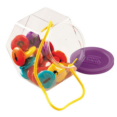 Abc Lacing Sweets Assorted Set