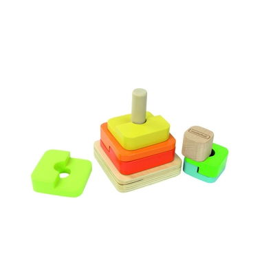 Shape Stacking Toy, Each