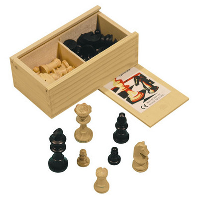 Chess Pieces Pack 32