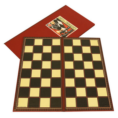 Chess & Draught Board Each