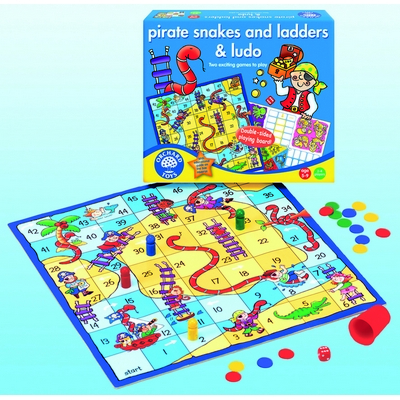 Early Learning Game Pack