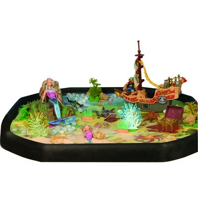 Outdoor Tuff Tray Under The Sea Mat, Each
