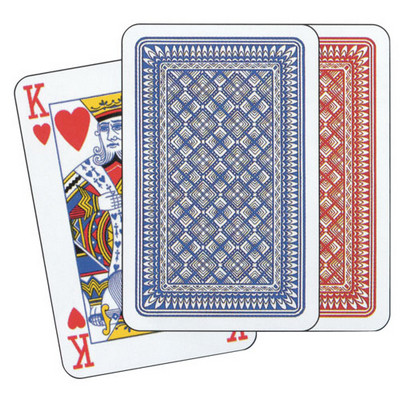 Playing Cards, Standard Pack
