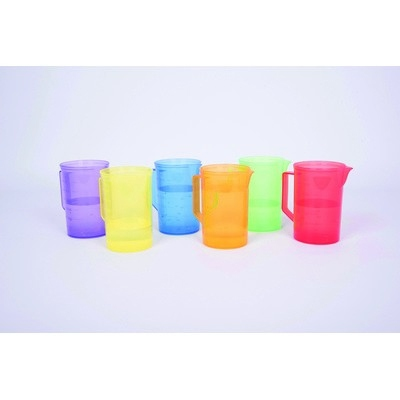 Translucent Jug Set