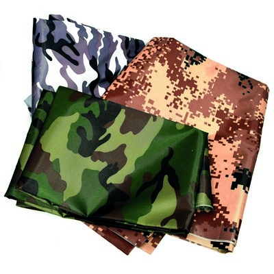 Camo Material Pack