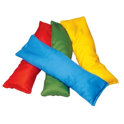 Easy Catch Bean Bags, Set 4
