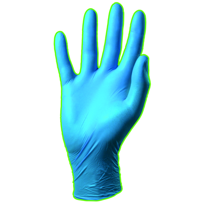 Nitrile Gloves Extra Sensitive Pack 200 Small