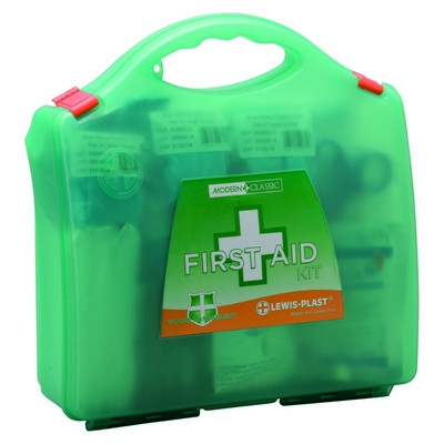 Bs Compliant First Aid Kit Medium (11-20 Persons) Each