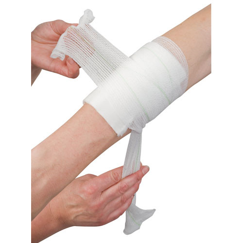 Sterile Dressings, First Aid 120x120mm