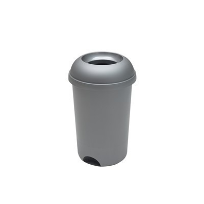 Addis Bin with Open Top Lid 50L