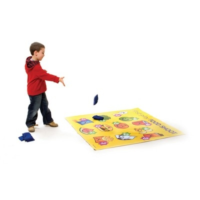 First-play Food Shoot Target Each